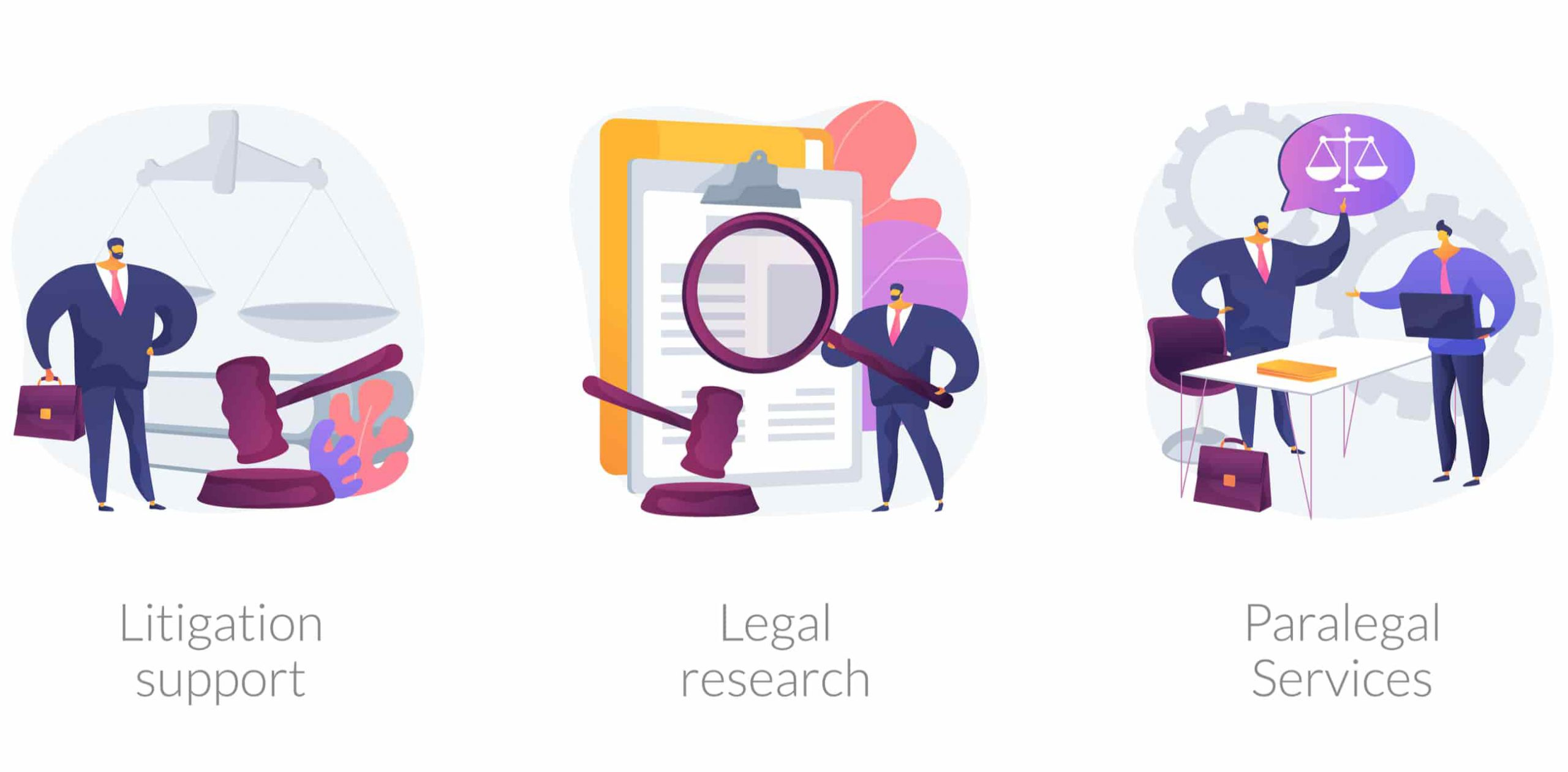 Benefits of Legal Outsourcing in a COVID World